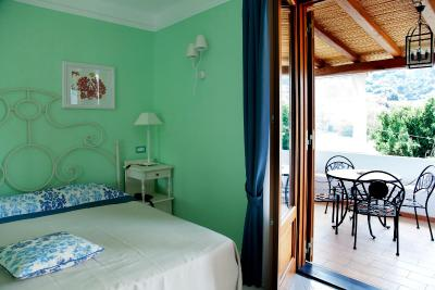 Hotel Residence Mendolita - Lipari - Foto 20