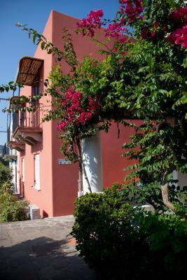 Hotel Residence Mendolita - Lipari - Foto 25
