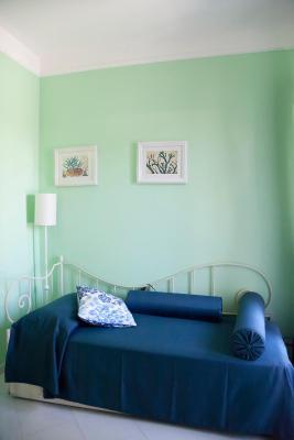 Hotel Residence Mendolita - Lipari - Foto 38