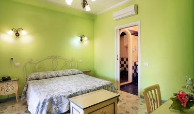 Hotel Residence Mendolita - Lipari - Foto 40