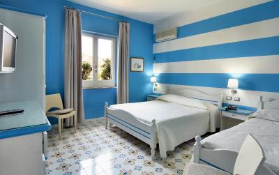 Hotel Residence Mendolita - Lipari - Foto 7