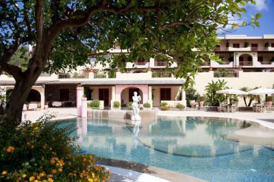 Hotel Residence Mendolita - Lipari