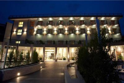 Plaza Hotel Catania - Catania - Foto 13