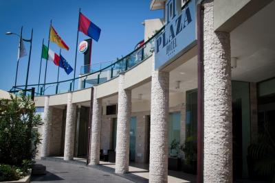 Plaza Hotel Catania - Catania - Foto 15