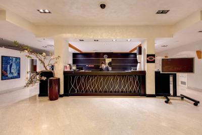 Plaza Hotel Catania - Catania - Foto 41