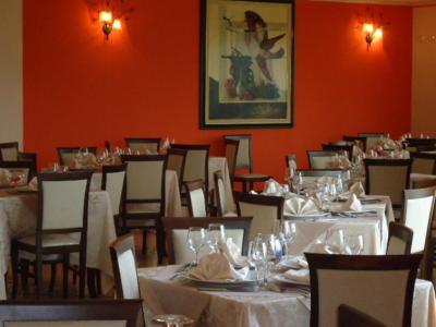 Hotel Helios Inn - San Cataldo - Foto 13