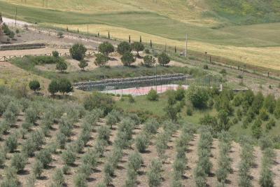 Agriturismo Monaco di Mezzo - Resuttano - Foto 24