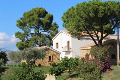 Agriturismo Feudo Muxarello - Aragona