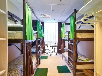 Хостелы «Рус-Сочи»