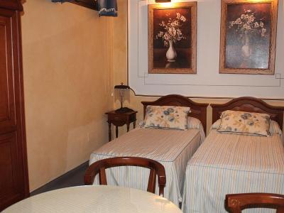 Hotel Villa Darkum Malaga
