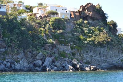Villa Rocce Rosse - Panarea - Foto 12