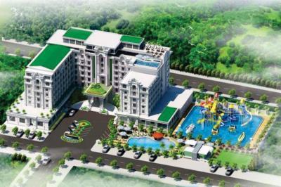 White Sand Palace Hotel, Sihanoukville, Cambodia - Booking.com