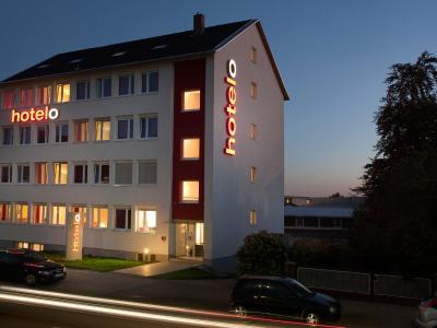Hotelo heidelberg deutschland heidelberg for Design hotel heidelberg