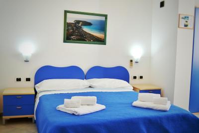 Hotel Lido Azzurro - Lampedusa - Foto 12