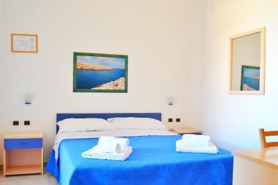 Hotel Lido Azzurro - Lampedusa - Foto 11