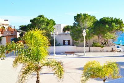 Hotel Lido Azzurro - Lampedusa - Foto 29