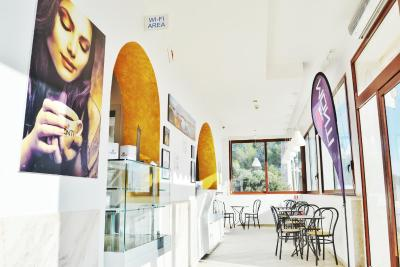 Hotel Lido Azzurro - Lampedusa - Foto 8