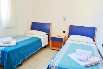 Hotel Lido Azzurro - Lampedusa - Foto 18