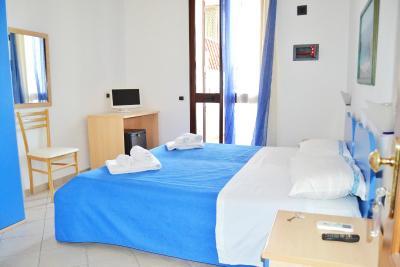Hotel Lido Azzurro - Lampedusa - Foto 14