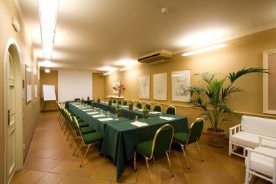 Grand Hotel Baia Verde - Catania - Foto 35