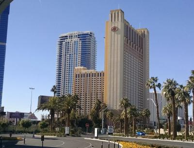 Hilton Grand Vacations on the Boulevard, Nevada Hotel