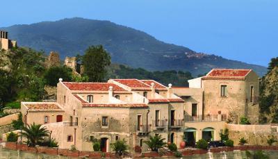 Resort Borgo San Rocco - Savoca - Foto 29