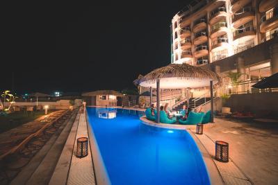 Grand Hotel And Casino Port Vila