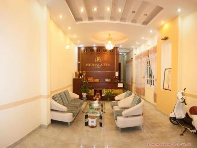 Phuong Uyen Hotel