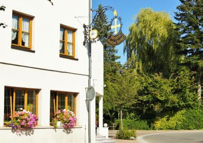 Bad Buchau Hotel Kreuz