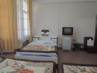 Xuan Hong Hotel