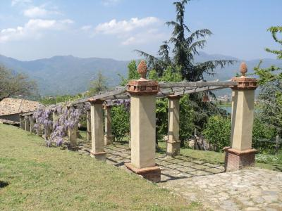 Agriturismo Il Daino - San Piero Patti - Foto 25