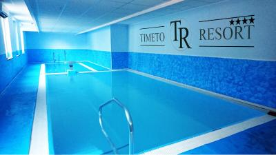 Timeto Resort - Patti - Foto 1