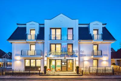 bernstein hotel 50 s seaside motel b sum mit fotos. Black Bedroom Furniture Sets. Home Design Ideas