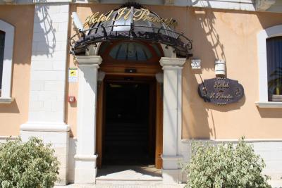 Hotel Il Principe - Milazzo - Foto 32