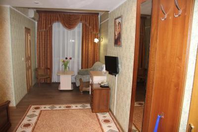 Отель Экипаж