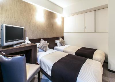 photo.4 ofワシントンホテル 旭川