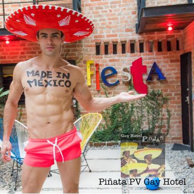 gay mexico hotels