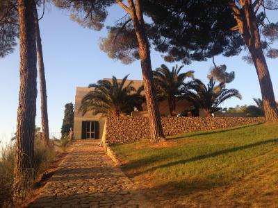 Tenuta Bartoli Maison de Charme - Mazzarino - Foto 16