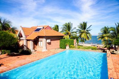 TTC Resort Premium - Ninh Thuan
