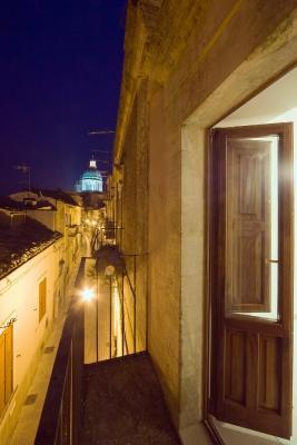 Giardino sul Duomo - Ragusa - Foto 41