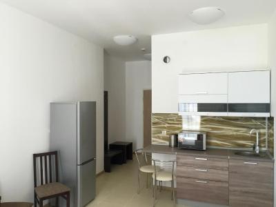 Apartments Na Parusnoj
