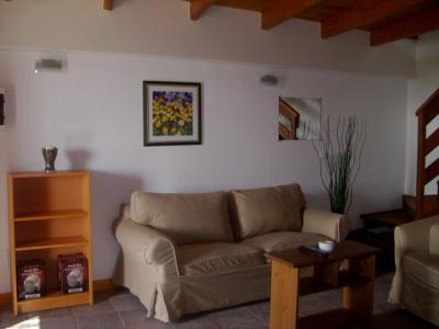 Casa rural casas mayordomo ii santa br gida for Muebles bandama