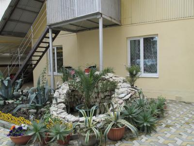 Das House Guest House