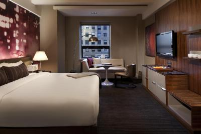 Hotel grand hyatt new york new york city including - Grand tableau new york ...
