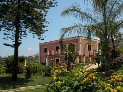 Agriturismo Villa Luca - Sant'Agata di Militello - Foto 17