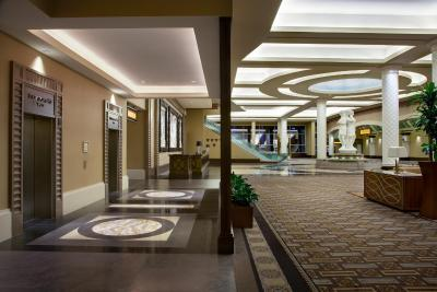 Casino Windsor Rooms