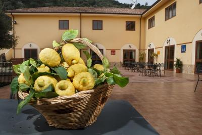 B&B Villa Orchidea - Ali' Terme - Foto 5