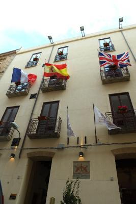 Palazzo dei Corsari - Trapani - Foto 45