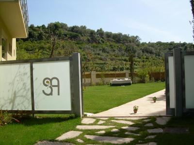 Sant'Alphio Palace Hotel - Lentini - Foto 21