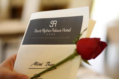 Sant'Alphio Palace Hotel - Lentini - Foto 13